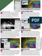Tips - Water Drop Images (2) - Image Enhancement