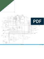 Vespa GTV250 Wiring Diagram