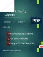 Present Ac i on Android Facil y Rapido Final