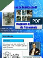PFMec.ii Aula 03 (Fresamento)