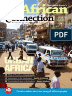 The African Connection, Spring 2014