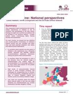 eu kids online 2012 perspectivesreport