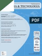 Economia & Tecnologia Vol 08 Num 04 Compete Brasil