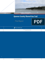 Queens County Shared Trail