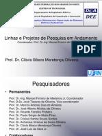 Apresentação da Base_Pesquisa_2012