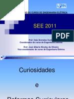 Apresentação SEE_2011