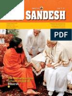Yog Sandesh Mar 2014 Eng