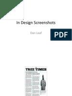 Broadsheet Screenshots