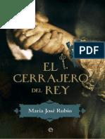 El Cerrajero Del Rey - Maria Jose Rubio