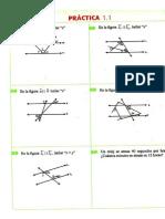 2012  texto   3º  RECTAS PARALELAS  2º  TEORIA DE EXPONENTES.docx