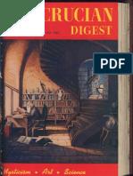 Rosicrucian Digest, September 1949