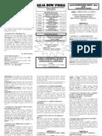 02 SÉRIE - A BÍBLIA PARA A FAMÍLIA 14-01-2014 - Comentário de Gênesis Nº 02 Capítulos 3 à 5.docx