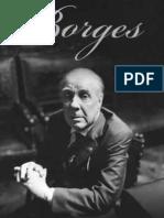 Un Lector - Jorge Luis Borges  (Elogio de la sombra)