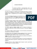 Ing.economica Sistema Financiero