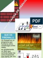 Firewall Presentaciones