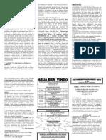 05 SÉRIE - A BÍBLIA PARA A FAMÍLIA 04-02-2014 - Comentário de Mateus Nº 02 Capítulos 3 à 4.docx