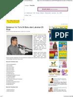 Gubernur Ini Tulis 34 Buku Dan Lakukan 25 Riset _ Bersama Dakwah
