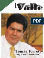 Periodico El Valle #28