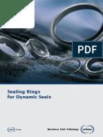 Schunk Sealing Rings