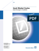 Yardeni Stock Market Cycle