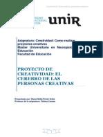 Prieto Uribe Diana Nidia Creatividad