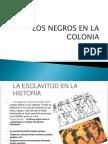 Esclavitud en Peru