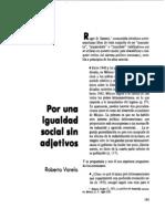 Roberto Varela - Por una igualdad social sin adjetivos.pdf