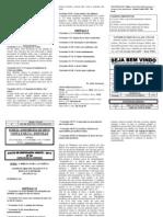 23 SÉRIE - A BÍBLIA PARA A FAMÍLIA 2014 - Comentário de Mateus Nº 08 Capítulo 12.docx