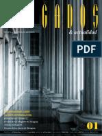 Revista Aragonesa Abogados 01