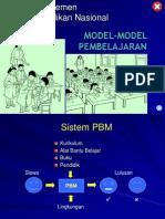 Model Pembelajaran Mega Anggrek 281008