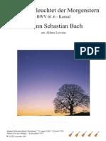 Bach Bwv61 6