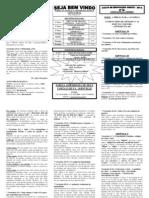38 SÉRIE - A BÍBLIA PARA A FAMÍLIA 2014 - Comentário de Gênesis Nº 14 Capítulos 39 à 40.docx