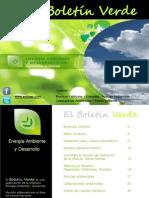 Boletín EADSAC (Marzo 2014)