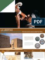 Guia Turistica Artesanal Regiona La Libertad