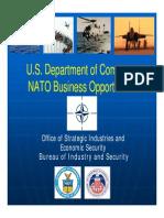 BIS NATO Procurements