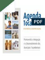 Projeto Agenda Tocantins-divulgação