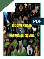 Biodiversidad Mexico y Jalisco