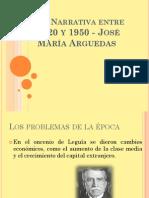JOSÉ MARÍA ARGUEDAS_UTP