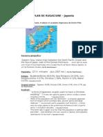 Plan de Rugaciune-Japonia