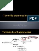 Tumorile Bronhopulmonare 2014 Final