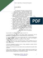 CEF- Super Dicas + Correção de 150 questões