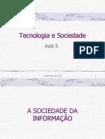 Aula5_Tecnologia_Sociedade