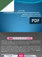 Presentacion Pldft Conami i 22-8-12
