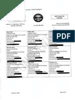 Kasich Internal Contact List - Redacted