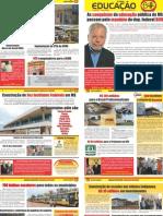 Jornal da Educação - Deputado Federal Biffi PT/MS