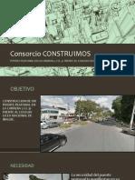 Consorcio CONSTRUIMOS (2)