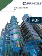 P2MM Self Assess PRINCE2Project v012