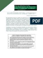 Autoevaluación participativa de proyectos campesino a campesino
