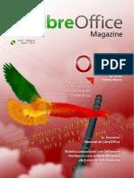 LibreOffice Magazine.Ano 1.Edição 06. 2013 0800