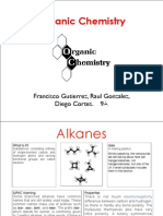 oc hydrocarbon classification